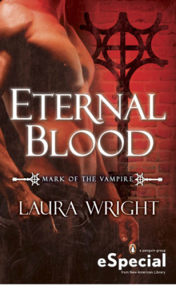 Review: Eternal Blood by Laura Wright