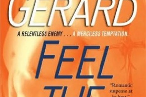 Review: Feel the Heat by Cindy Gerard