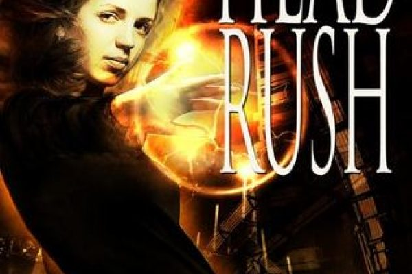 Review: Head Rush by Carolyn Crane