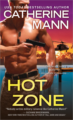 Review: Hot Zone by Catherine Mann