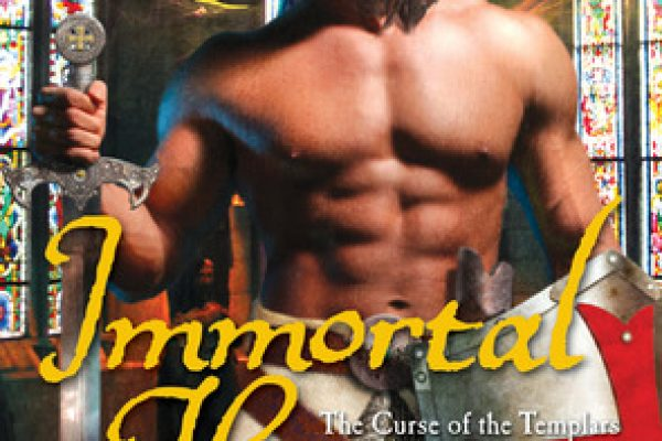 ARC Review: Immortal Hope by Claire Ashgrove