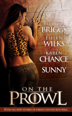Review: On The Prowl by Patricia Briggs, Eileen Wilks, Karen Chance and Sunny