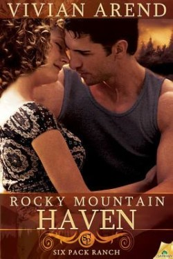 ARC Review: Rocky Mountain Haven by Vivian Arend