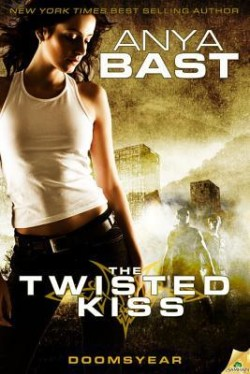 Review: The Twisted Kiss by Anya Bast