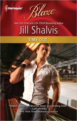 ARC Review: Time Out by Jill Shalvis