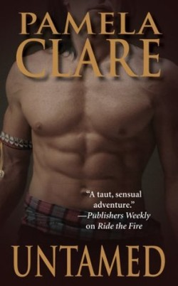 ARC Review: Untamed by Pamela Clare
