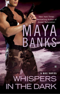 ARC Review: Whispers in the Dark by Maya Banks