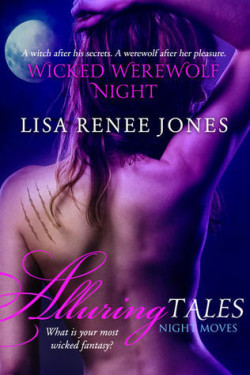 Review: Wicked Werewolf Night by Lisa Renee Jones