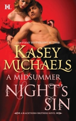 Review: A Midsummer Night's Sin by Kasey Michaels