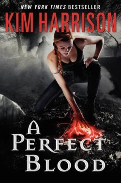 Review: A Perfect Blood by Kim Harrison