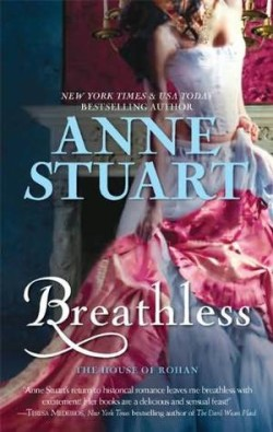 Review: Breathless by Anne Stuart