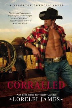 Review: Corralled by Lorelei James