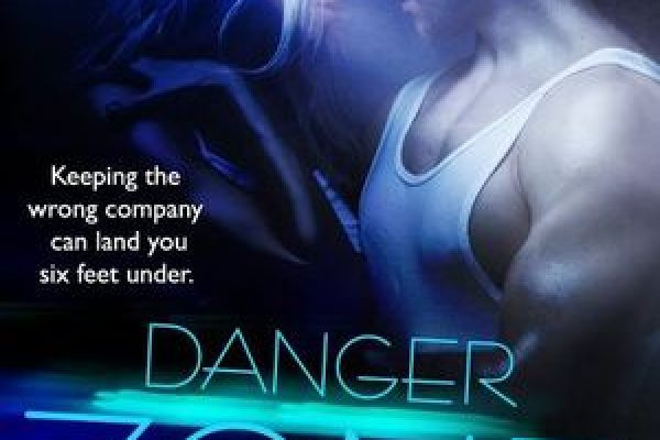 ARC Review: Danger Zone by Dee J. Adams