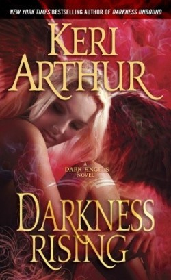 Review: Darkness Rising by Keri Arthur
