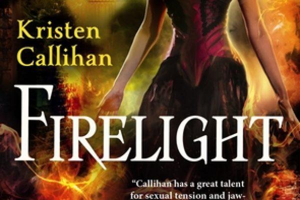 Review: Firelight by Kristen Callihan