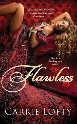Review: Flawless by Carrie Lofty