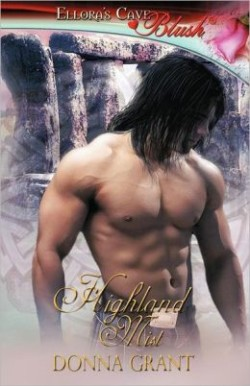Review: Highland Mist by Donna Grant