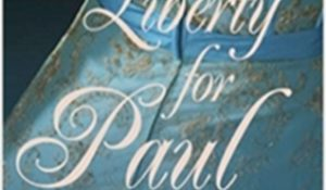 Review: Liberty for Paul by Rose Gordon