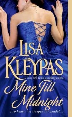 Review: Mine Till Midnight by Lisa Kleypas