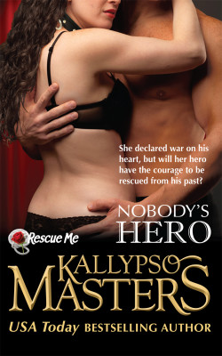 Review: Nobody's Hero by Kallypso Masters