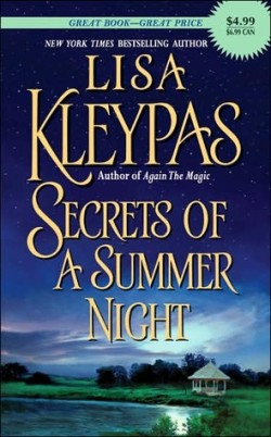 Review: Secrets of a Summer Night by Lisa Kleypas