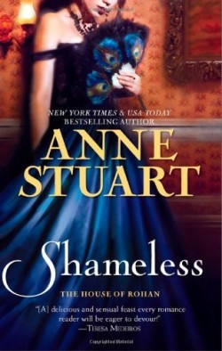 Review: Shameless by Anne Stuart