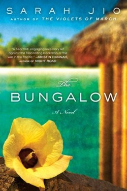 Review: The Bungalow by Sarah Jio