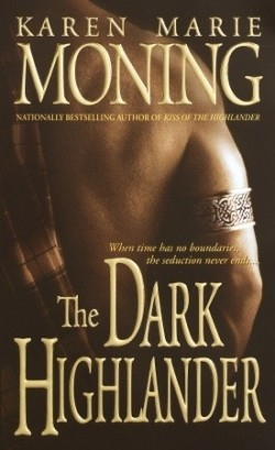 Review: The Dark Highlander by Karen Marie Moning