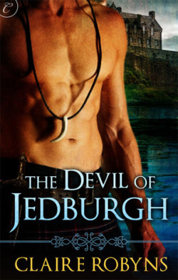 Review: The Devil of Jedburgh by Claire Robyns