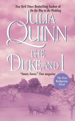 Review: The Duke and I by Julia Quinn
