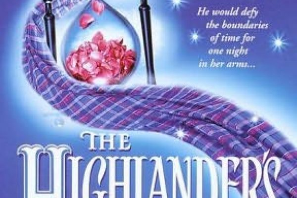 Review: The Highlander's Touch by Karen Marie Moning