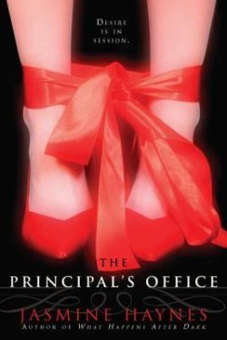 ARC Review: The Principal's Office by Jasmine Haynes