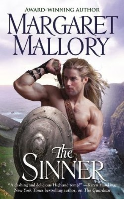 Review: The Sinner by Margaret Mallory