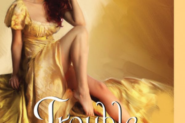 Review: Trouble at the Wedding by Laura Lee Guhrke