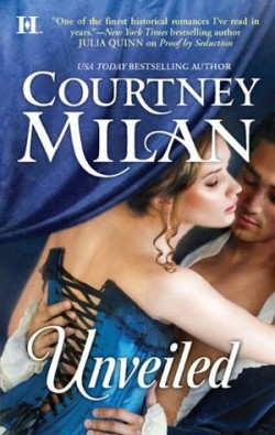 Review: Unveiled by Courtney Milan