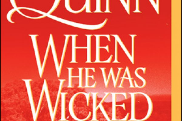 Review: When He Was Wicked by Julia Quinn