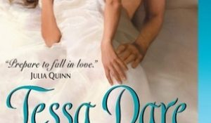 ARC Review: A Week to be Wicked by Tessa Dare