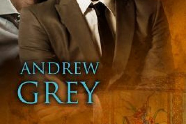 Review: Artistic Pursuits by Andrew Grey