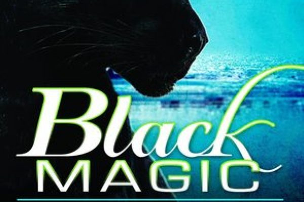 Review: Black Magic by J.D. Tyler