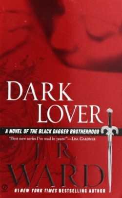 Review: Dark Lover by J.R. Ward