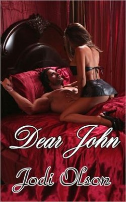 Review: Dear John by Jodi Olson