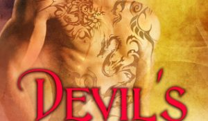 Review: Devil's Luck by Carolyn Crane