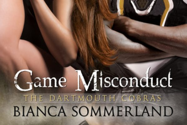 Review: Game Misconduct by Bianca Sommerland