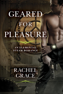 ARC Review: Geared for Pleasure by Rachel Grace
