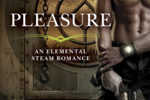 ARC Review: Geared for Pleasure by Rachel Grace