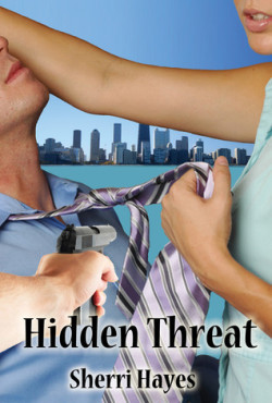 Review: Hidden Threat by Sherri Hayes
