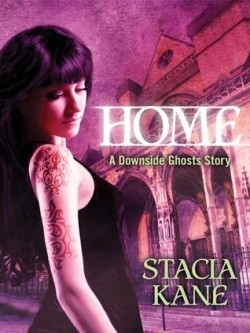 Review: Home by Stacia Kane
