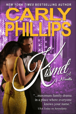 Review: Kismet by Carly Phillips