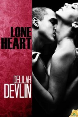 Review: Lone Heart by Delilah Devlin