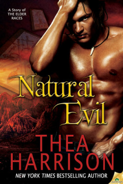 ARC Review + Giveaway: Natural Evil by Thea Harrison